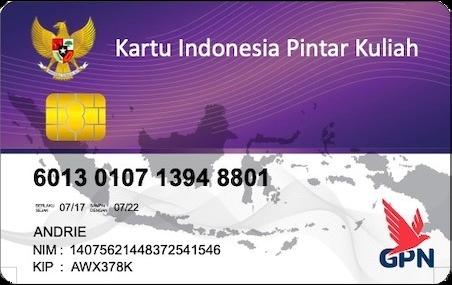 Informasi Kelulusan Jalur KIP KULIAH Politeknik Negeri Manado Tahun Akademik 2021-2022