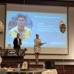 Banggakan Indonesia! Alumni Polimdo Raih Nilai Sempurna di Amerika